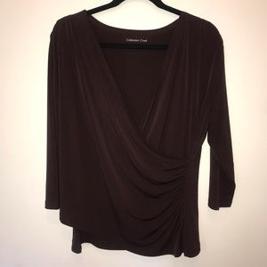 Coldwater Creek Top (Size: L)
